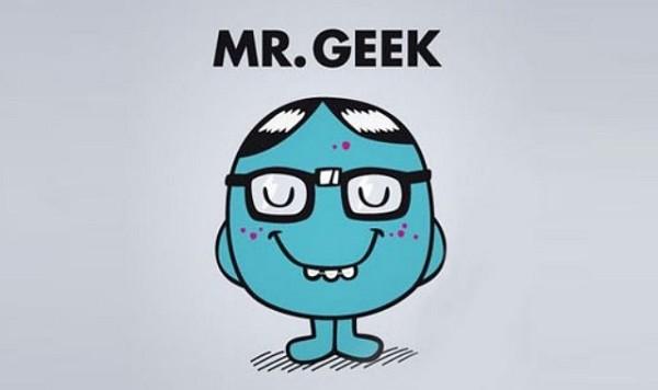 Rencontre geek