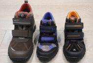 Une marque de chaussures pour enfants à découvrir